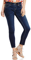 Miss Me Super Stretch Ankle Skinny Jeans