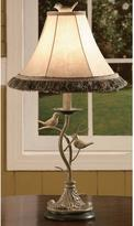 Country Bird Accent Lamp