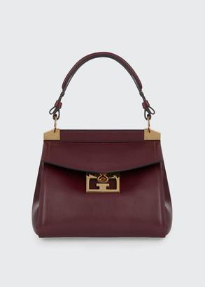 Givenchy Mystic Small Calfskin Top-Handle Bag