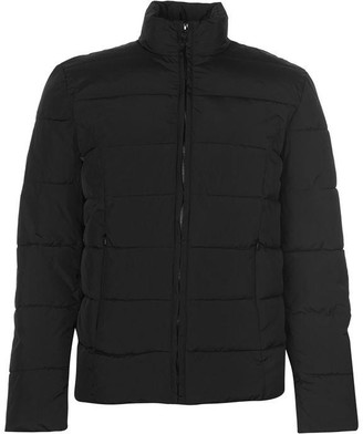 Linea Mason Quilted Padded Jacket