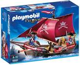 Playmobil Pirates Soldier's Patrol Boat