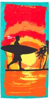 Made In Brazil Kids Surf Beach Towel