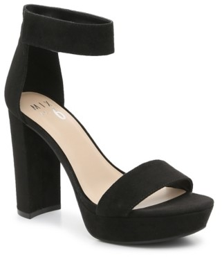 Mix No. 6 Taci Platform Sandal