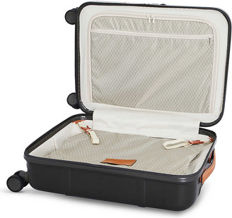 Bric's Bellagio four-wheel cabin suitcase 55cm