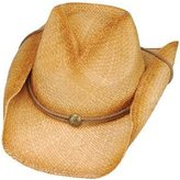 Peter Grimm Drifters Stained ROUNDUP Style Hat