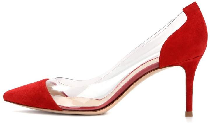 c55f2676a2 Red High Heel Pumps - ShopStyle Canada