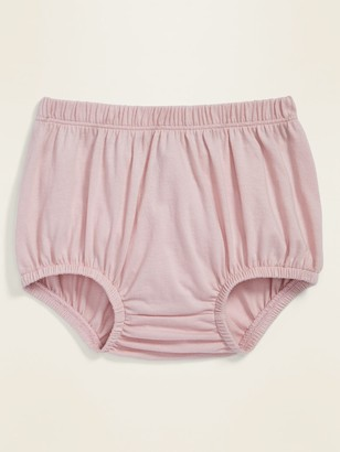 Old Navy Ruffled-Yoke Jersey Bloomers for Baby