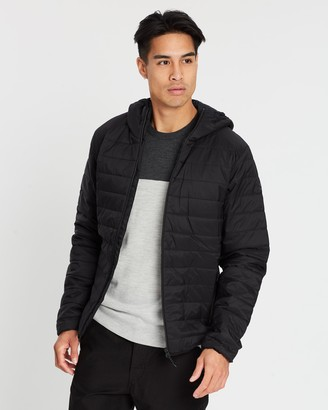 Icebreaker MerinoLOFT Hyperia Hooded Jacket - Men's