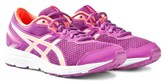 Asics Purple Gel Zaraca 5 Lace Trainers