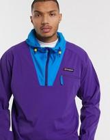Berghaus Wind Shirt 90 jacket in purple