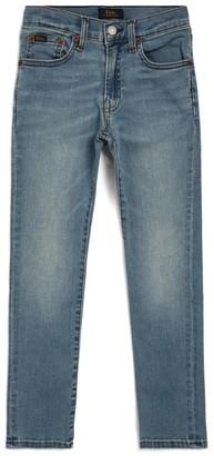 Ralph Lauren Kids Skinny Jeans (5-7 Years)