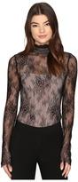 Style Stalker StyleStalker Allende Bodysuit