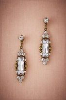 BHLDN Trixie Chandelier Earrings