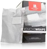 Red Carpet Manicure Remove Wraps 100-count