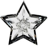 Waterford Little Lismore Star Paperweight