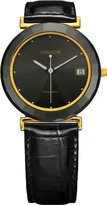 Jowissa Women's J5.124.M Luca Stainless Steel Mother-Of-Pearl Dial Crystal Watch