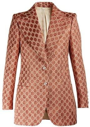 Gucci Heritage GG jacket