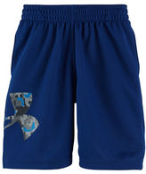 Under Armour Boys 2-7 Atlas Striker Elasticized Waist Shorts
