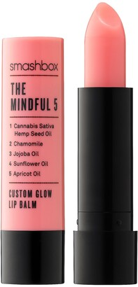Smashbox Mindful 5 Custom Glow Lip Balm