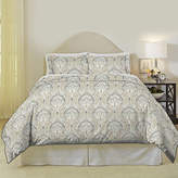 Asstd National Brand Pointehaven Cedar 200tc Duvet Cover Set