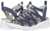 Jbu JBU Prism (Denim Mint) Women's Sandals