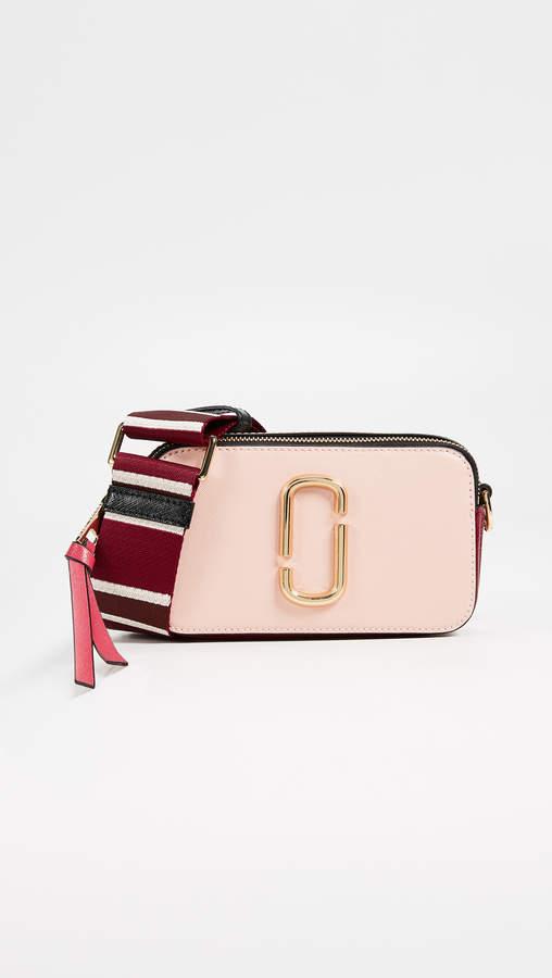 Marc Jacobs Snapshot Camera Bag