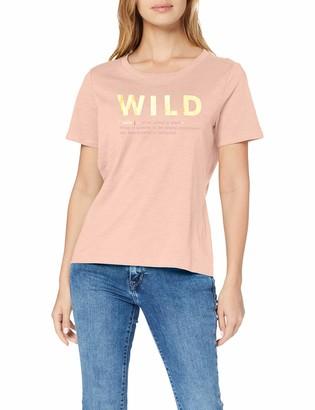 S'Oliver Women's 14.907.32.8066 T-Shirt