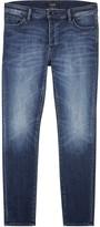 Neuw Hell Blue Skinny Jeans