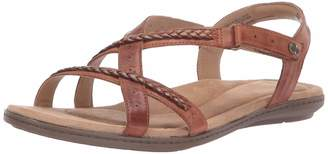 Earth Origins Women's Belle Bentley Sandal Alpaca 7 W