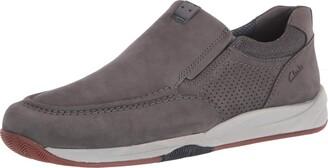 Clarks Men's Langton Step Sneaker