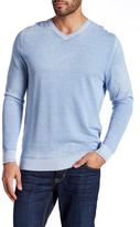 Tommy Bahama Seaglass V-Neck Shirt