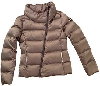 Colmar Grey Denim - Jeans Coat for Women