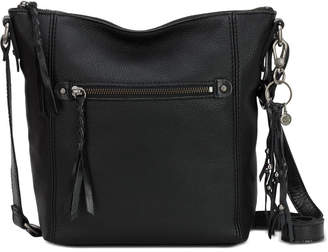 The Sak Ashland Leather Crossbody