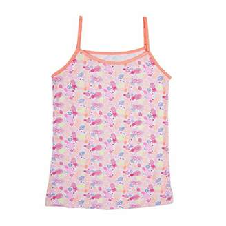 Camilla And Marc Abibatou Girls' Tank Top - Size - 8/10 Years (128/140 cm)