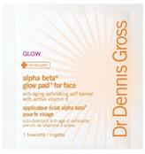 Dr. Dennis Gross Skincare Alpha Beta Glow Pad - 20pk