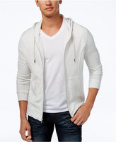 INC International Concepts Men's Full Zip Hoodie, Only at Macy's