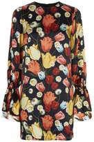 Mother of Pearl Morgan Floral Mini Dress
