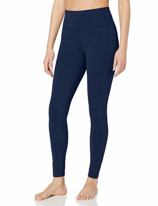 Core 10 Nearly Naked Yoga High Waist Full-Length Legging-28 Leggings