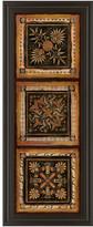 Classy Art Folk Art Panel I by Tava Studios