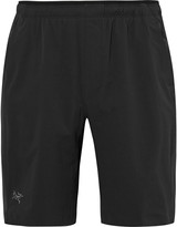 Arc'teryx - Aptin Stretch-shell Shorts