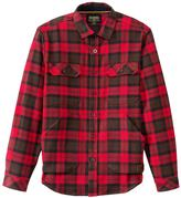 Billabong Men's Lincoln Long Sleeve Flannel Shirt 8137709