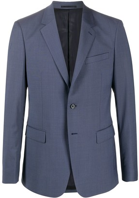 Theory Chambers suit jacket