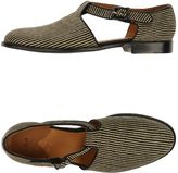 Paul Smith Moccasins