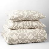 Barbara Barry Poetical Mini Comforter Set, Queen