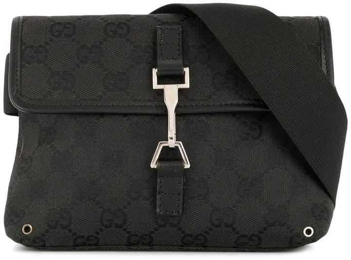 29124638bcfd Gucci Waist Bag - ShopStyle