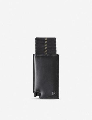 Smartech Ekster 3.0 solar-powered leather smart wallet