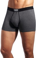 Saxx Men's 24-Seven Trunk, Heather, X-Large