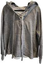 Wildfox Couture Grey Top for Women