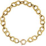 Tiffany & Co. 18K Link Bracelet