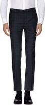 Grey Daniele Alessandrini Casual pants - Item 13040562